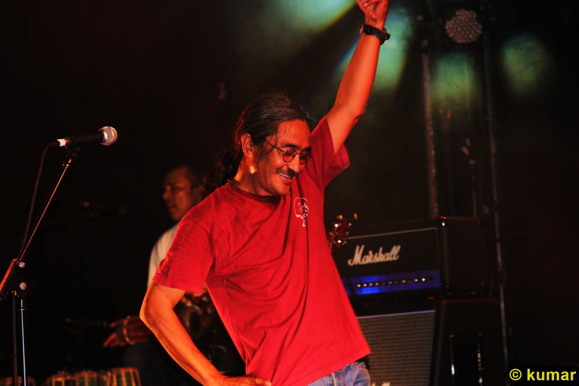 Nepathya Concert in Brisbane, Australia