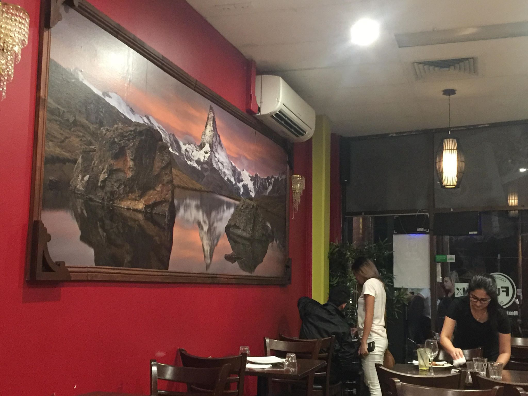 Coorparoo Fusion Delight Restaurant Review